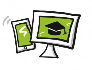 E-learning burn-outcoaching