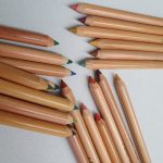 burn-out pencils II