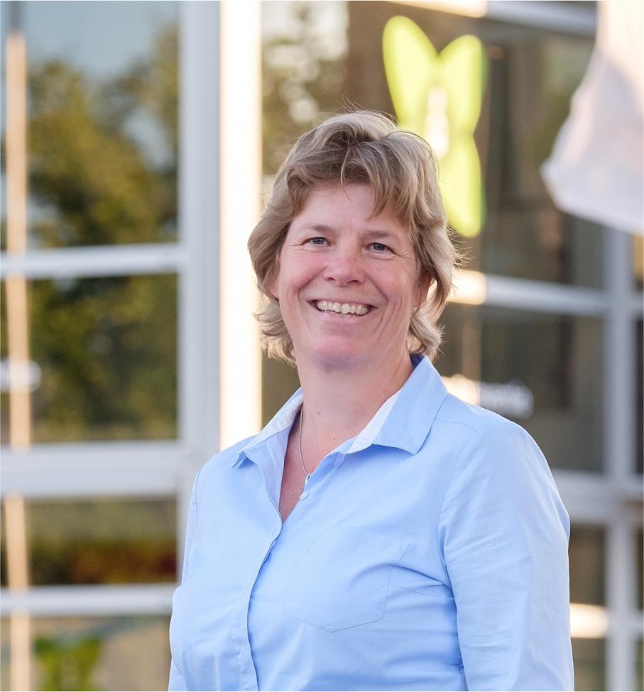 Evelien Wieringa - burn-outcoach, wandelcoach en coach