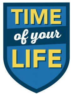Time of Your Life TOYL MDT